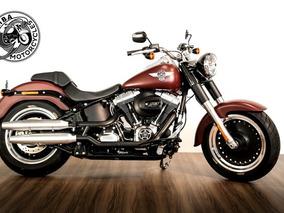Harley Davidson - Softail Fat Boy Special