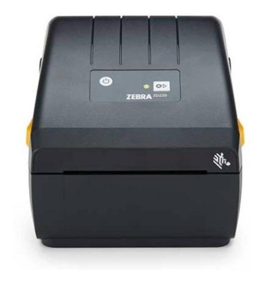 Impressora Etiqueta Zebra Zd220 (nova Gc420t) Foco Automação
