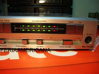 Amplificador Grundig Toroidal Ver Video
