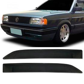 Calha Defletor De Chuva Volkswagen Voyage 87 / 94 2 Portas