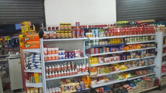 Mercado Com Acougue Padaria Sacolao