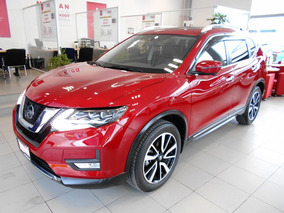 Nissan X-trail Exclusive 2018 Auto Demo