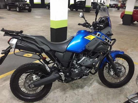 Yamaha Xt 660 Z Teneré
