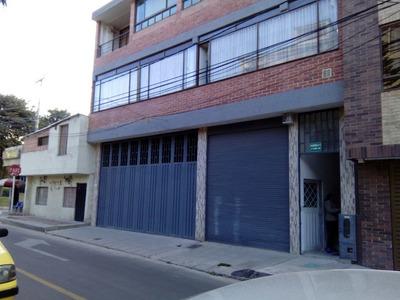 Arriendo Bodega En Barrancas, Bogotá.