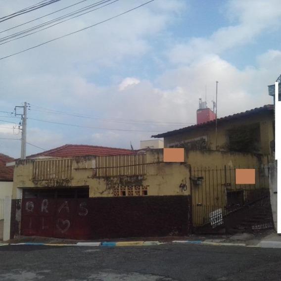 Terreno Em Freguesia Do Ó, São Paulo/sp De 0m² À Venda Por R$ 424.000,00 - Te203106