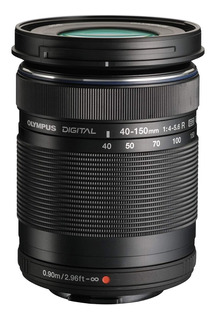 Lente Olympus Zoom 40-150mm F4-5.6 Compatible Lumix
