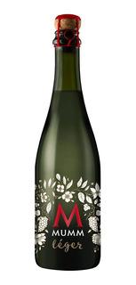 Vino Espumante Mumm Leger Dulce Botella De 750 Ml