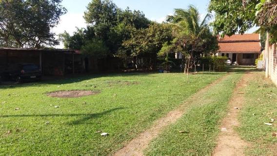 Casa Comercial À Venda, Jardim Boa Vista, Hortolândia. - Ca0347
