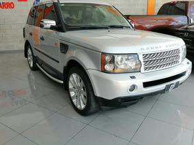Land Rover Range Rover Americano