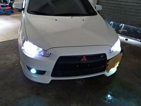 Mitsubishi Lancer 2.0 Cvt 4p 2014