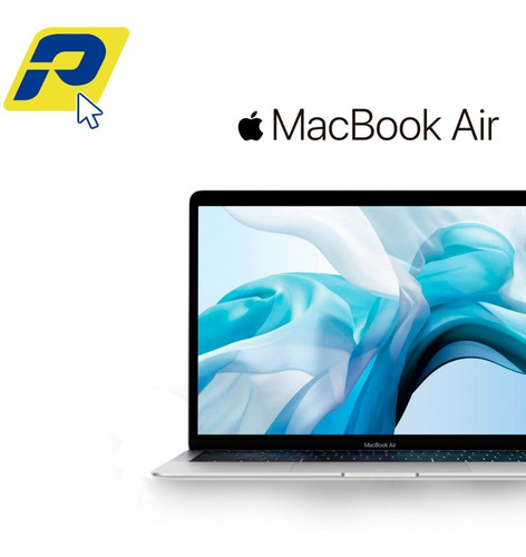 Macbook Air 2020 Core I5 8gb  13.3retina  512gb Incluye Iva