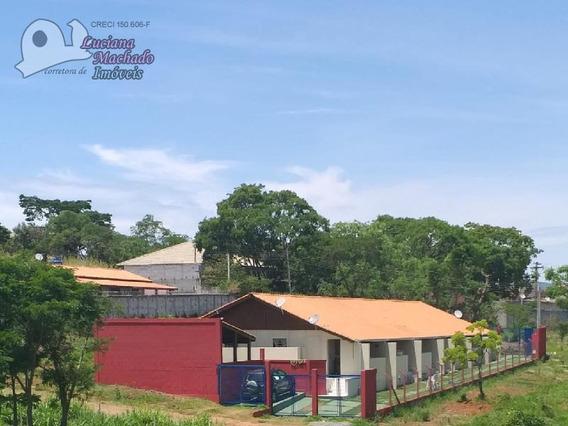 Casa Para Venda Em Atibaia, Campos De Atibaia, 1 Dormitório, 1 Banheiro, 1 Vaga - Ca00604_2-928215