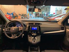 Honda Cr-v 2.4 Ex Cvt
