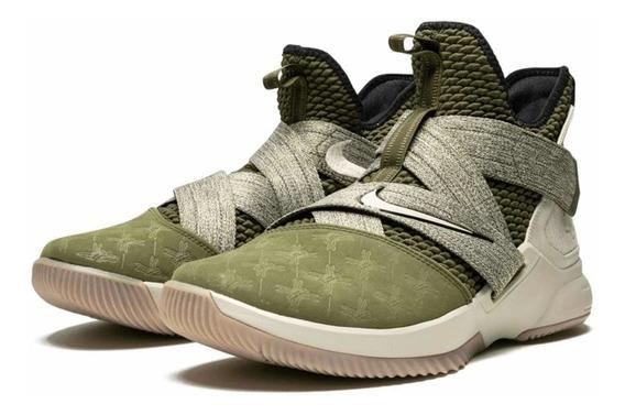 Tenis Nike Lebron Soldier Xii