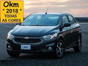 Chevrolet Onix 1.0 Joy 17/18 Okm Por R$ 38.999,99