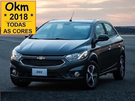 Chevrolet Onix 1.0 Okm Por R$ 39.899,99