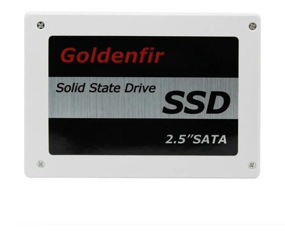 Ssd 2.5 Disco Rígido Discos De Estado Sólido 120gb