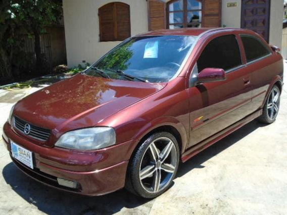 Chevrolet Astra Hatch Gl 1.8 Mpfi 2p