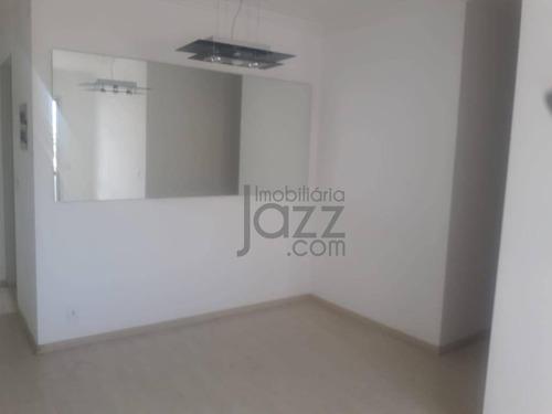 Apartamento Residencial À Venda, Jardim Dom Vieira, Campinas. - Ap1132