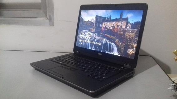 Notebook Dell Latitude E6440 Em Perfeito Estado