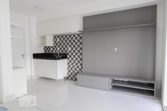Apartamento Para Aluguel - Consolação, 1 Quarto, 35 - 892852232
