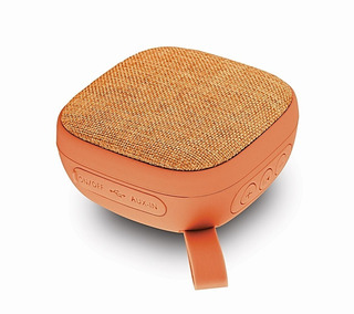 Parlante Xtech Xts-600 Portátil Con Bluetooth Naranja