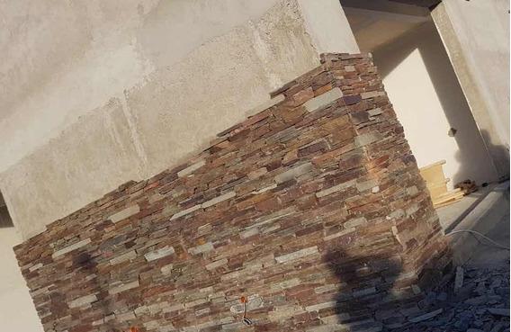 Murete Natural San Luis - Oxido