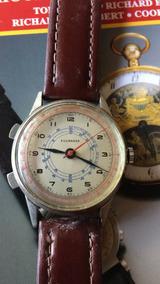 Relógio Antigo Focarosk Chronostop (leia Descrição) 088