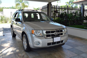 Ford Escape 2009 Estándar 4 Cilindros