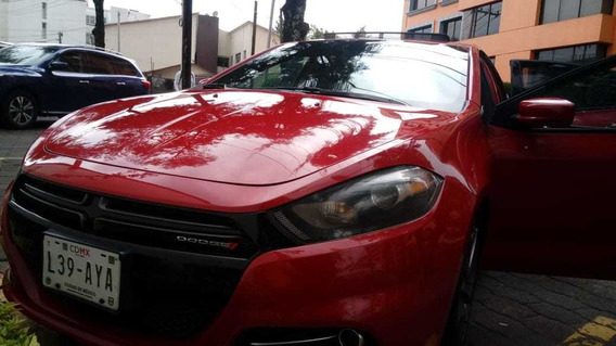Dodge Dart 2.4 Gt At 2014