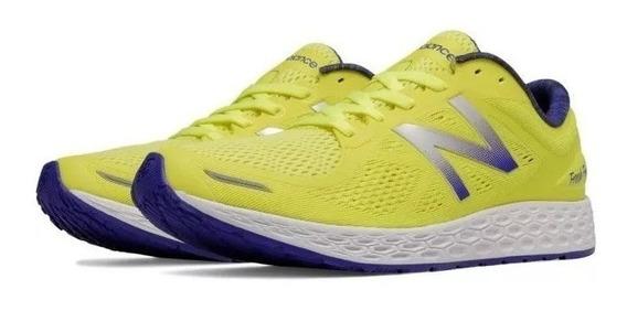 Zapatillas New Balance Zantyv2 - Running - Mujer - Salas