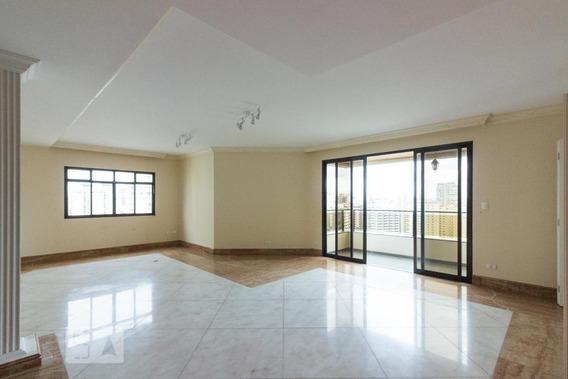 Apartamento Para Aluguel - Santana, 4 Quartos, 240 - 893037153