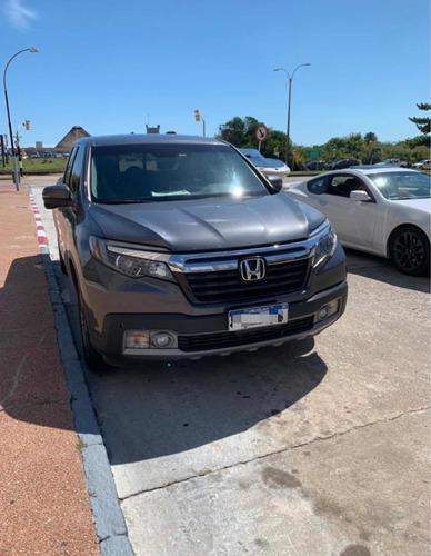Honda Ridgeline 2017 3.5 Rtlt V6 4x4 At