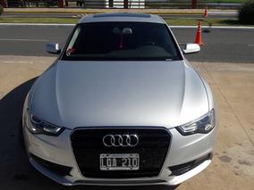Audi A5 2.0 Tfsi 211cv Multitronic