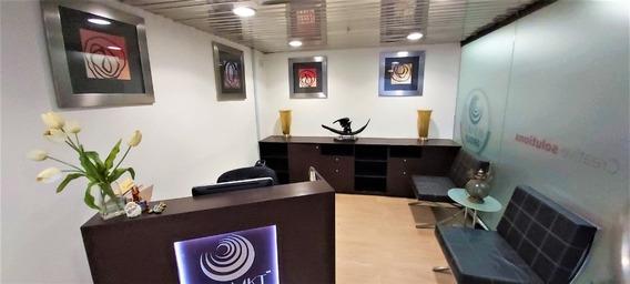 Polanco Oficinas Con Excelente Ubicacion