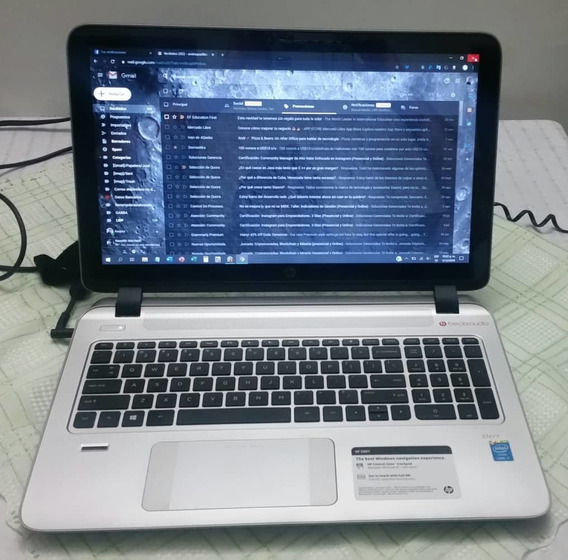 Laptop Hp Envy 15-k020us