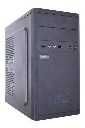 Microcomputador Ntc Hexa Core Fx6300 Memória 4 Gb Hd 1 Tb Se
