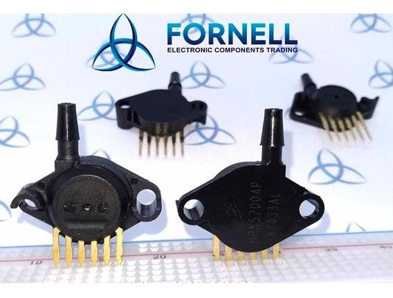 Sensor De Pressão Diferencial Mpx5700ap