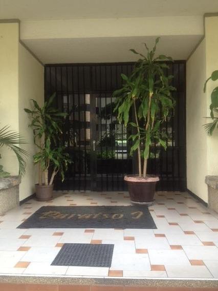 Apartamento En Res Paraíso, Valles De Camoruco. Foa-791