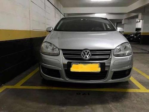 Imagem 1 de 7 de Volkswagen Jetta 2.5 Cambio Novo Amortecedor Novo