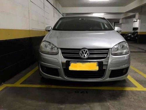 Volkswagen Jetta 2.5 Cambio Novo Amortecedor Novo