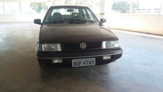 Volkswagen Santana 1993 Gls