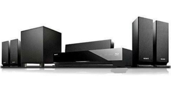 Home Theater Sony 3d 5.1ch 1000w Blu-ray