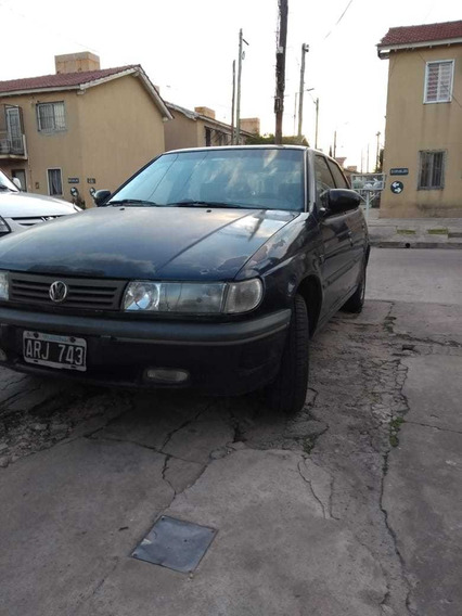 Volkswagen Pointer 1.8 Gli 1996
