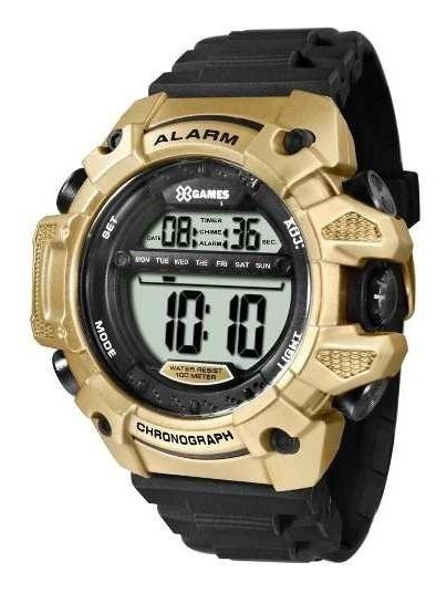 Relógio Masculino Xgames Xmppd399 Bxpx Barato
