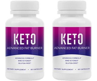 Keto Advanced Fat Burner - L a $2500