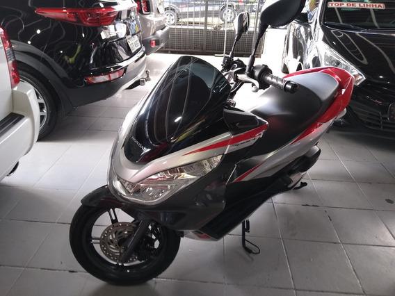 Honda Pcx 150 Sport 2018/18 Cinza