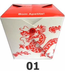 Caixas Box De 850 Ml P/ Comidas Diversas Delivery 200un