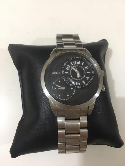 Relógio Masculino Guess U13616g1