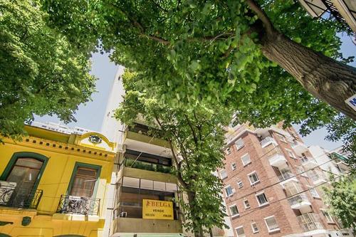 Departamento - 3 Ambientes - Frente - Balcón - Belgrano